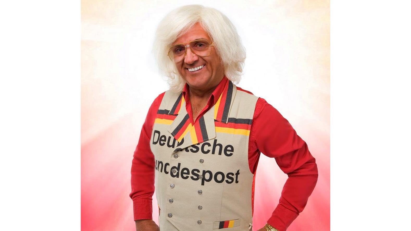 Thorsten van Lippe Biesterfeld